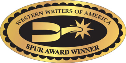The 2014 Gold Spur Award